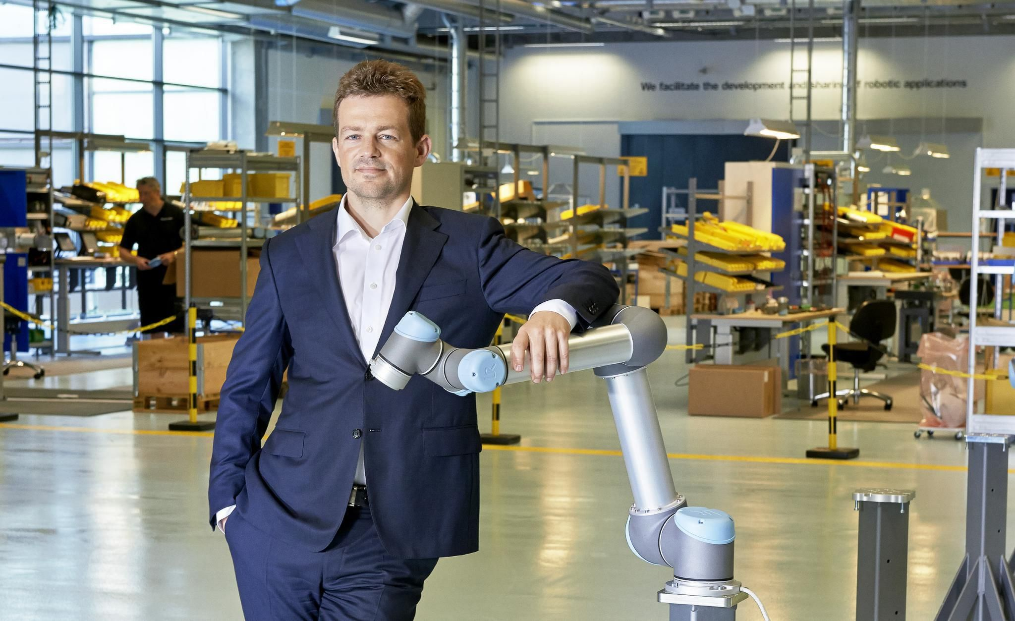 THE IRONIES OF INDUSTRY 4.0