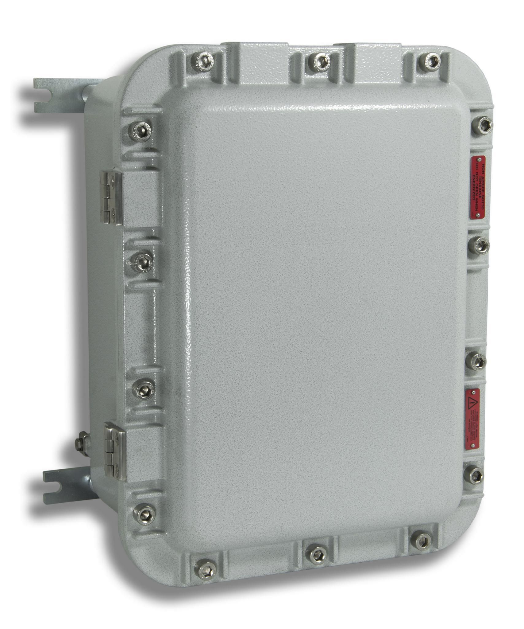 EJB series junction boxes