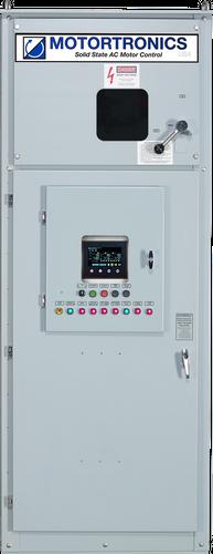 MVC4 - Medium Voltage Soft Starter