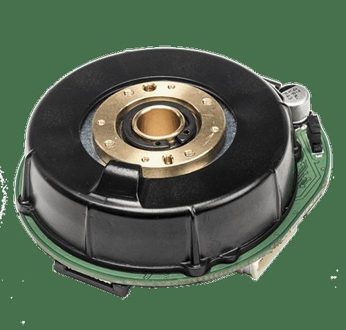 Titan™ Integrated Servo Motor