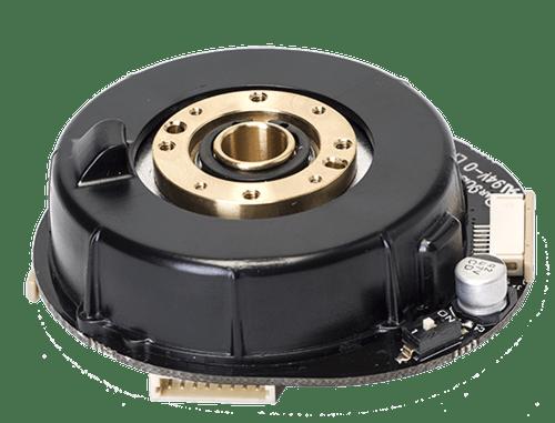 Leto™ Integrated Servo Motor