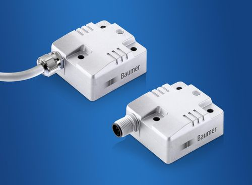 Inclination sensors in robust design