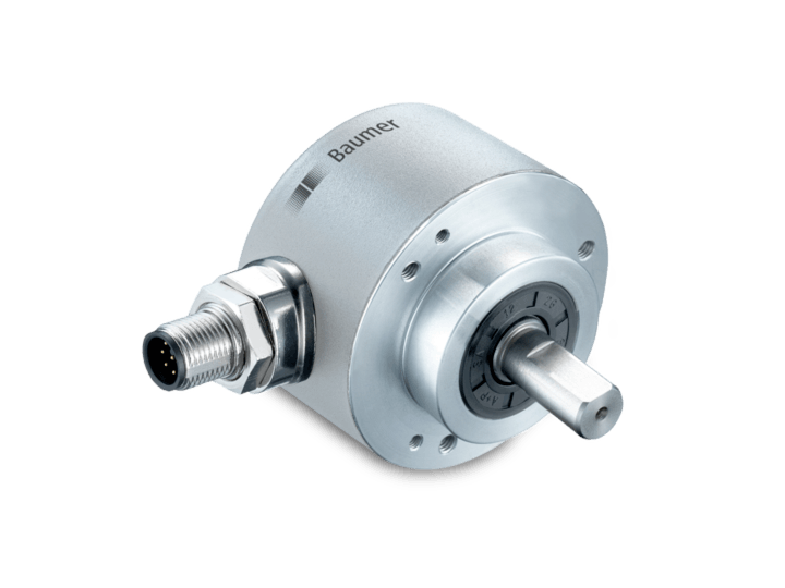 MAGRES EAM, the new generation of magnetic absolute encoders.