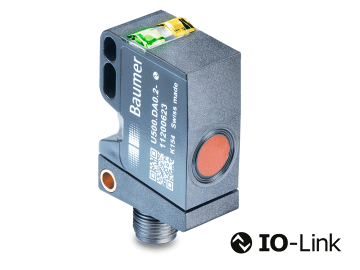 The most rugged ultrasonic sensors ever made – by Baumer