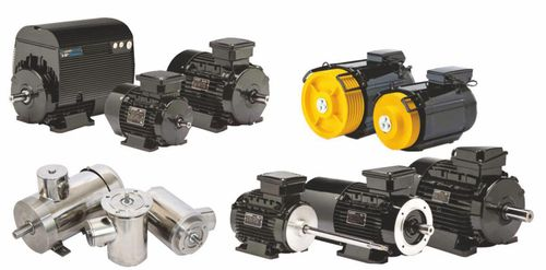 Motors for now … and the future!