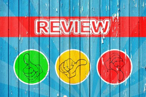 Generate More Reviews on Social Media