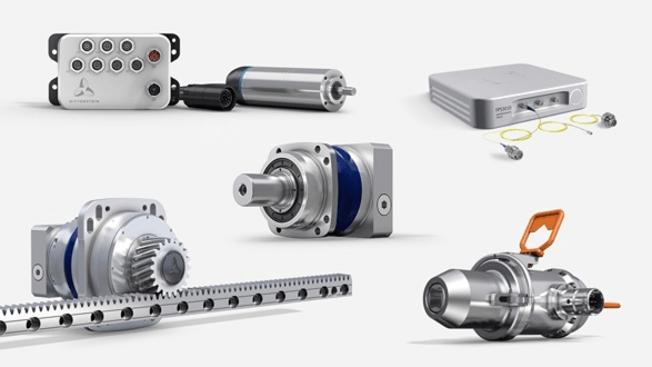 Electric Motors Online are proud to anounce our new partnership with Wittenstein.