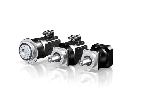 New generation of Planetary Gear Units from STOBER