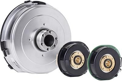 Overview's Servotorq™ Integrated Servo Motors Now Available from  RS Components