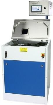Linn - Inductive heated lab furnace