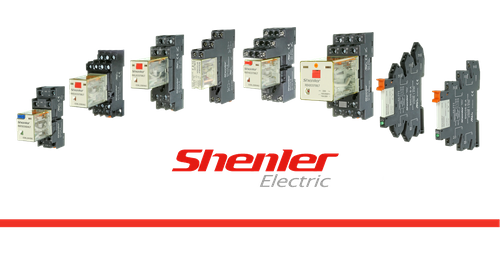 Shenler Relays from Charter Controls