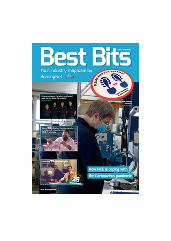 Best Bits: The COVID-19 Edition is here!