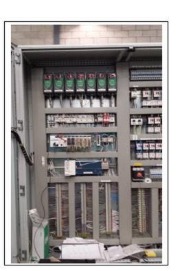 Case Study: Lichfield Depot PLC update (upgrade to S7 – 1200 PLC)