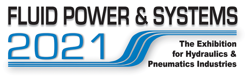Fluid Power & Systems 2020 Logo