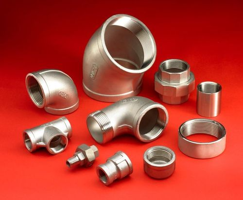 BSP 150lb Fittings and Valves