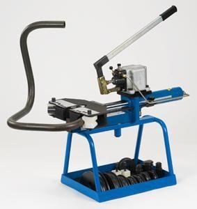 Manual bending machine CMS42