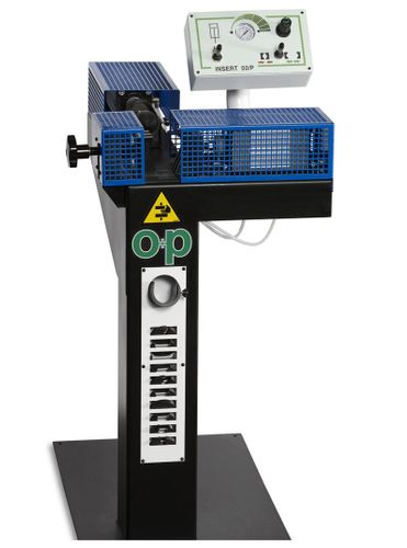 Fittings assembling machine INSERT 02/PSM