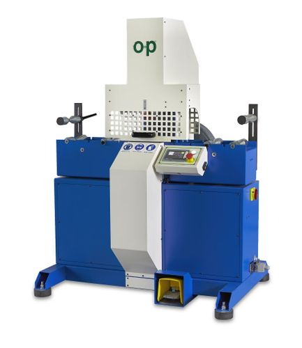 Cutting machine TF6