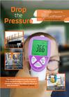 Drop the Pressure Industry Magazine