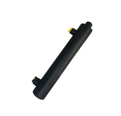 Flowfit Hydraulic Double Acting Ram Cylinder, No Ends