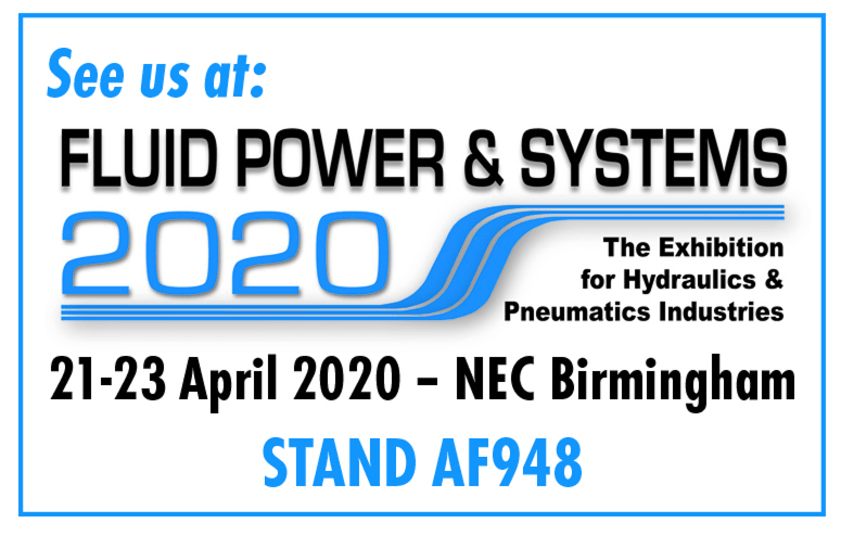 Cmatic will showcase at Fluid Power and Systems Exhibition 2020