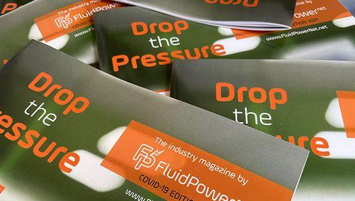 Drop the Pressure has now been released!