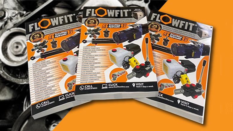 New 2021 Flowfit Catalogue