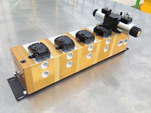 MA Hydraulics Ltd - Press Release