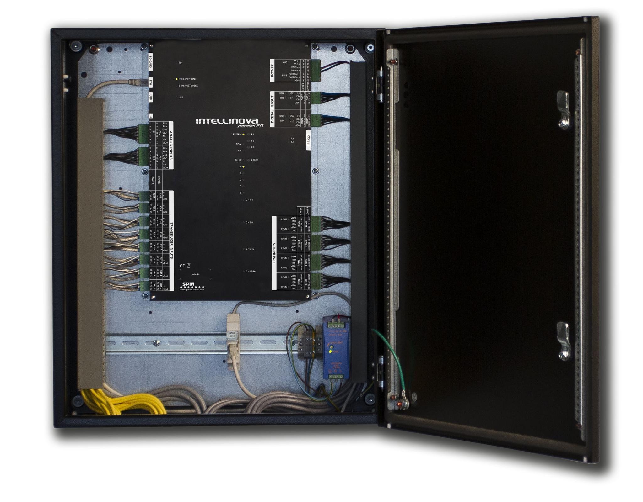 SPM Intellinova Parallel