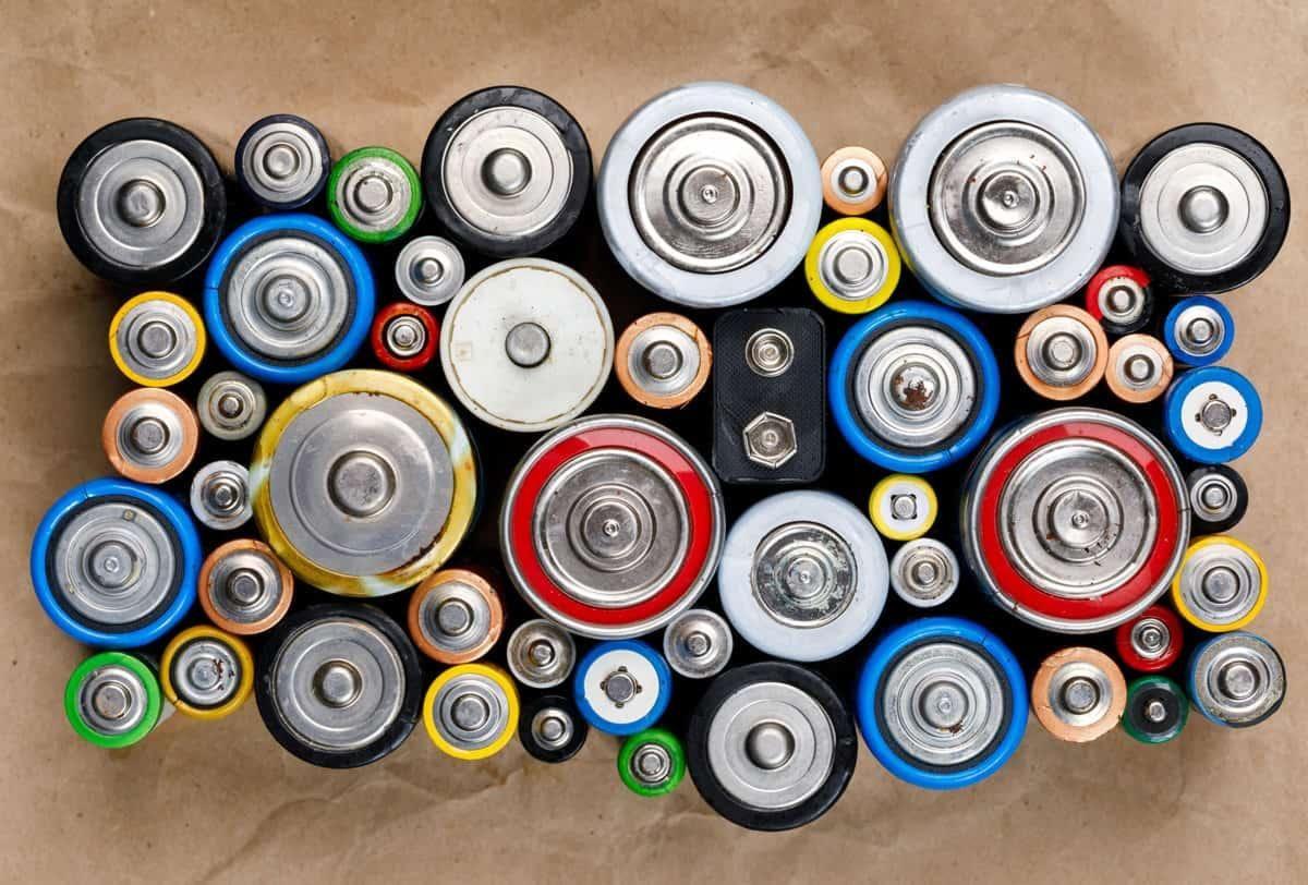 Goodbye batteries, hello energy harvesting