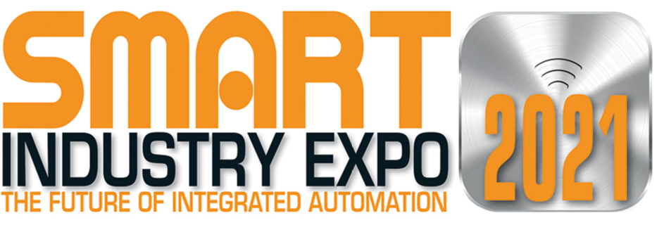 Smart Industry Expo 2020 Logo
