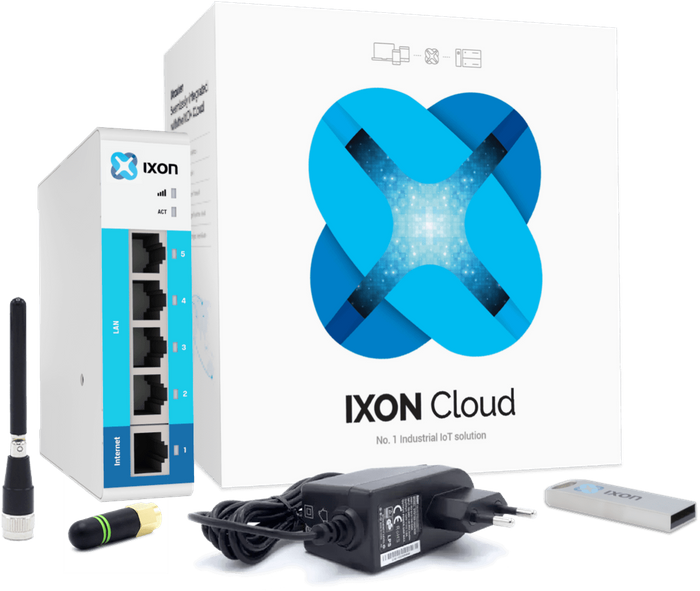 IXON Evaluation Kit