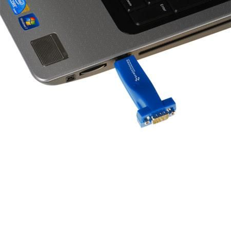 USB to Serial RS232 and RS422/485 converter adapter