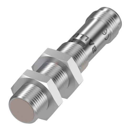 Capacitive sensors in M12 housings – now also with IO-Link
