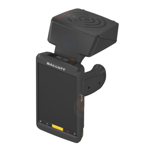 Balluff UHF handheld reader - new generation