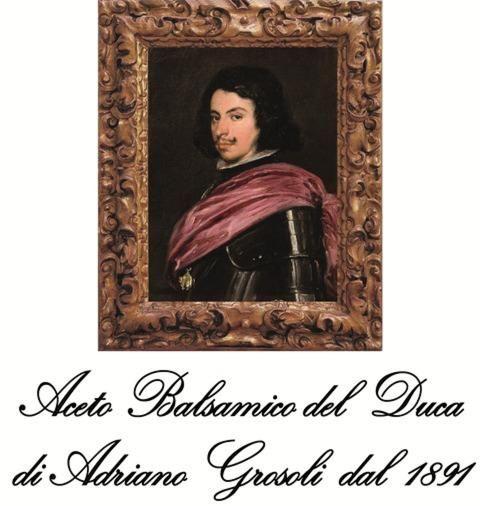Aceto Balsamico Del Duca S.R.L.