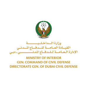 Dubai Civil Defence (GDDCD)