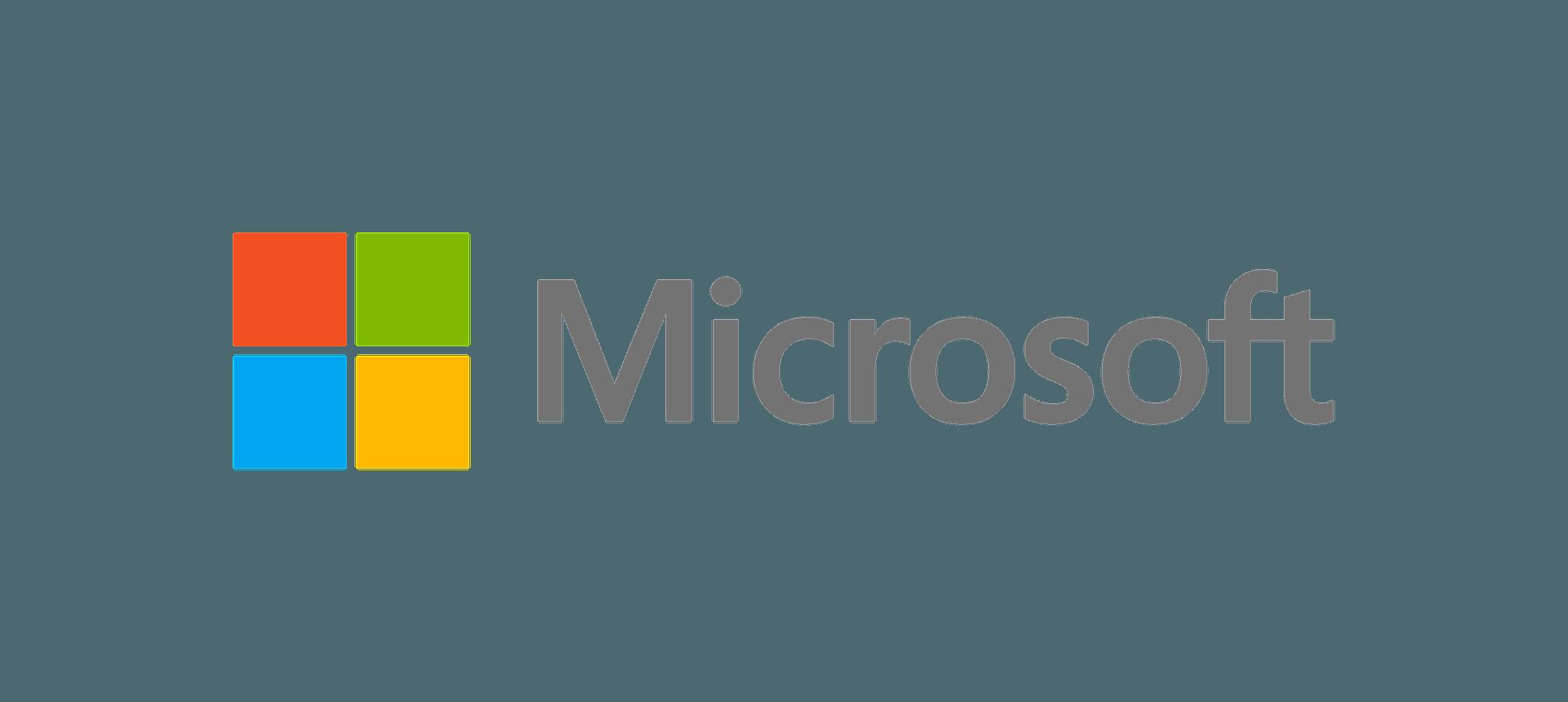 Microsoft Gulf FZ LLC