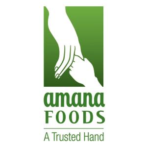 Amana Foods Gida Urunleri A.S.