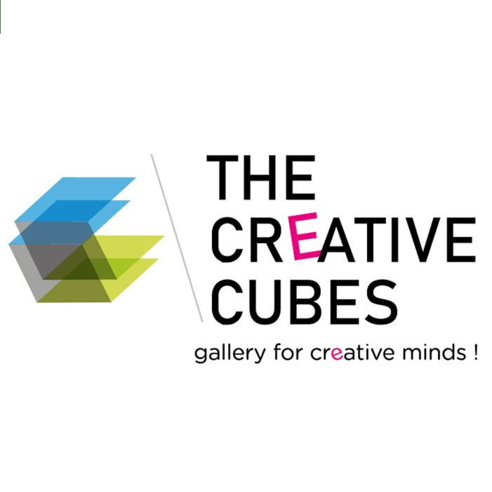 THE CREATIVE CUBES