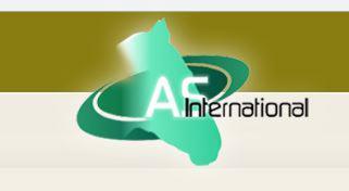 A.S. International