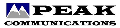 Peak Communications Ltd