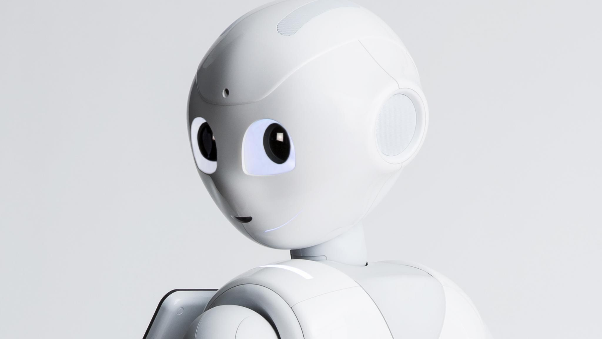 SoftBank Robotics Europe