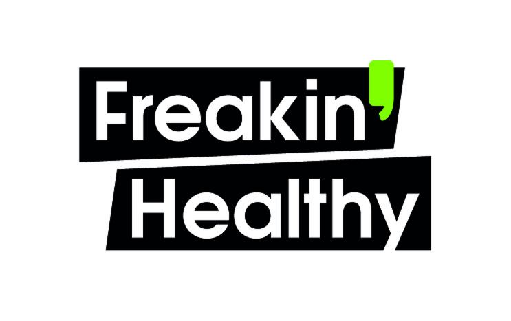 Freakin Healthy