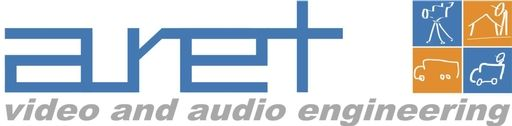 ARET video and audio engineering