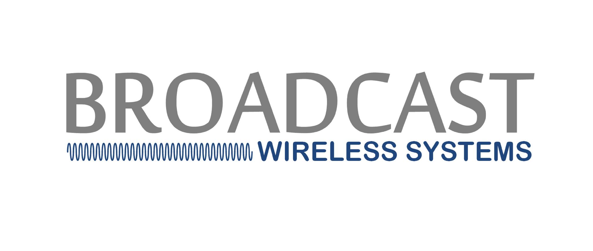 Broadcast Wireless Systems - GB