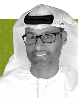 H.E Dr. Mohamed Al-Kuwaiti