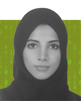 Hessa Al Nahdi