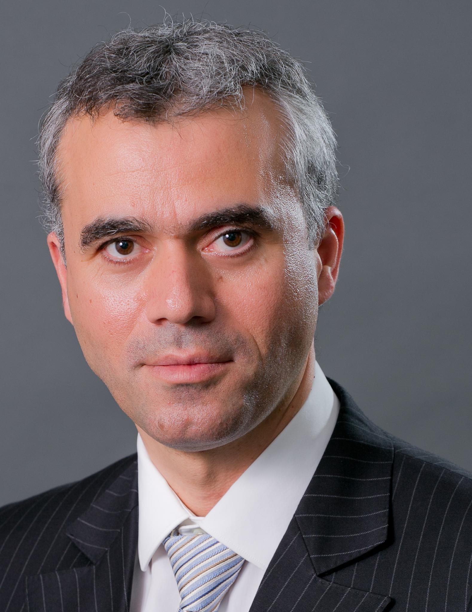 Theos Evgeniou