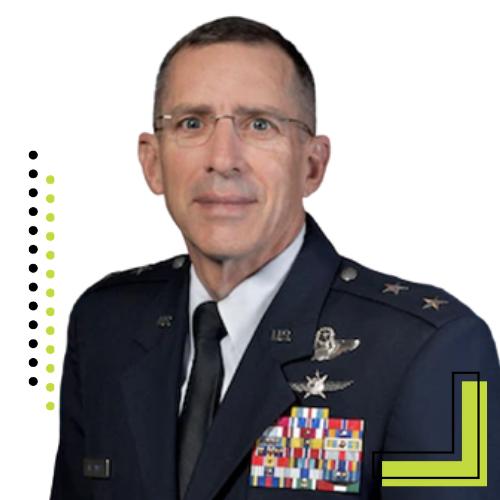 Major General (Ret) Brett T. Williams